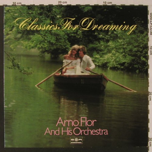 Flor,Arno and his Orchestra: Classics For Dreaming, S*R(38 177 2), D, 1979 - LP - F4408 - 5,00 Euro