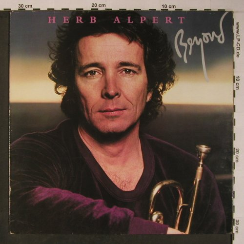 Alpert,Herb: Beyond, AM(AMLK 63717), NL, 1980 - LP - X6242 - 7,50 Euro